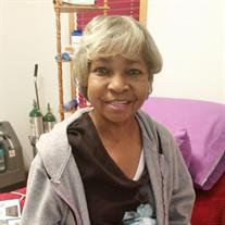 Ms. Josie Stringer-Gonzales