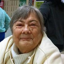 Mrs. Donna Lee Allen
