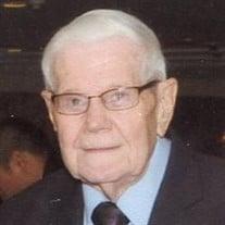 Ray V. Wakefield