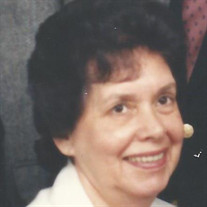 MARJORIE JEAN WILLIAMS