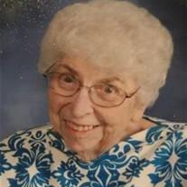 Evelyn L. Mertens, R. N.