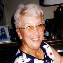 Ernestine D. Davie