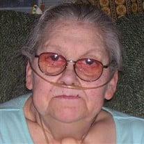 Lucille Christine Helton