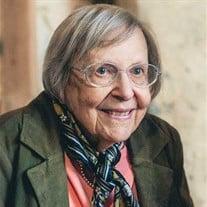 Dorothy J. Edwards