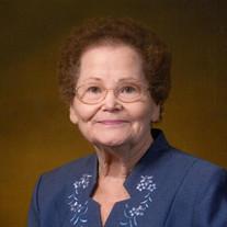 Mrs. Jean Reeves
