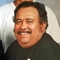 Luis Velázquez Cervantes