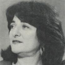 """Bianca """"Blanche"""" L. Porto"""