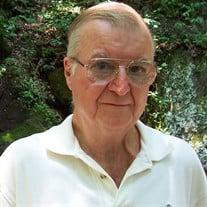 Richard Thomas Brusnahan