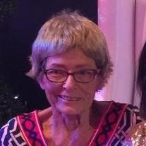 Jane Chike