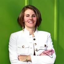 Susan  Irene Welker