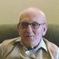 Clyde L. Garrett