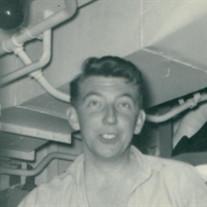 Howard Charles Burleson