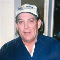 Larry  Lee Snyder