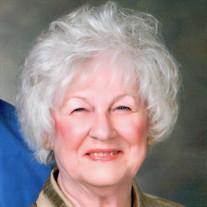 Faye Elaine Wigginton