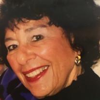 Loretta Rosenthal