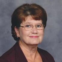 Linda May Young