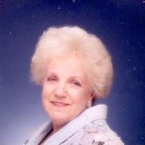 Mrs. Marjorie Hembree Chupp