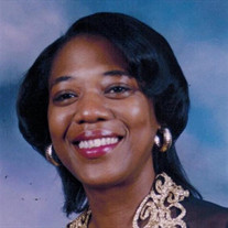 Ms. Ramona  Gail Hayes-Collins