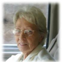 Shirley Maye Miller