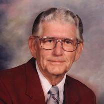 John Raymond Gifford