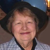 Bernice Elizabeth Mann