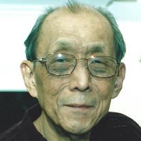 Dr. Hsein-Hwei Hunter Shu