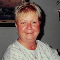 Ms. Dawn Marie Crispin