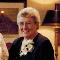 Mrs. Iris Bujold