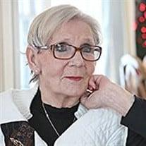 Elaine Joanne (Nordeen) Stoeckel