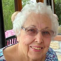 Barbara Louise Evans