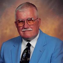John Franklin Hogge