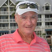 John D. Clarke Sr.
