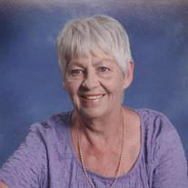 Judy A. Nunn