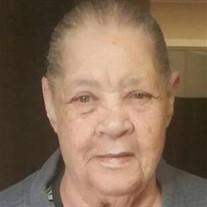 Mrs. Ruby Lee Moore