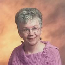 Patricia Ann Knudsen