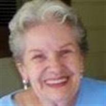 Doris Pasquino