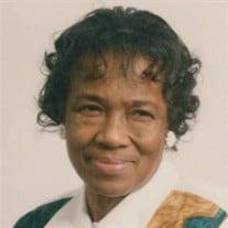 Ms. Bertha Mae Stegall-Simmons