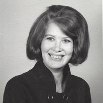 Margaret George