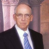 Lewis Edward Graham