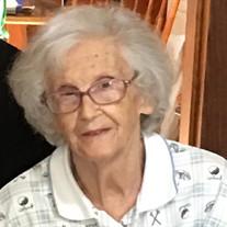 Mary Angela O'Bryan