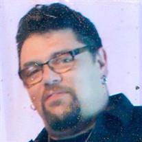 Ricky G. Carter