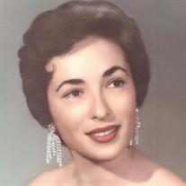 Shirley Isaacs