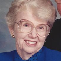 Effie Woodruff Bray