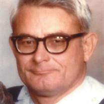 Herman Joseph Gedro