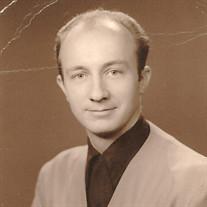 Paul Harold Hill