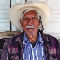 Vicente Gallegos Sr.