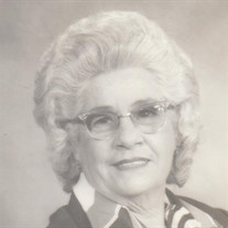 Dorothy Lee Smith