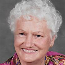 Nellie Pearl Farrell