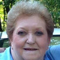 Pamela Hawkins Holcombe