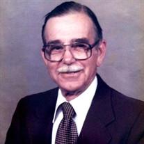 Edgar Molten Shuster